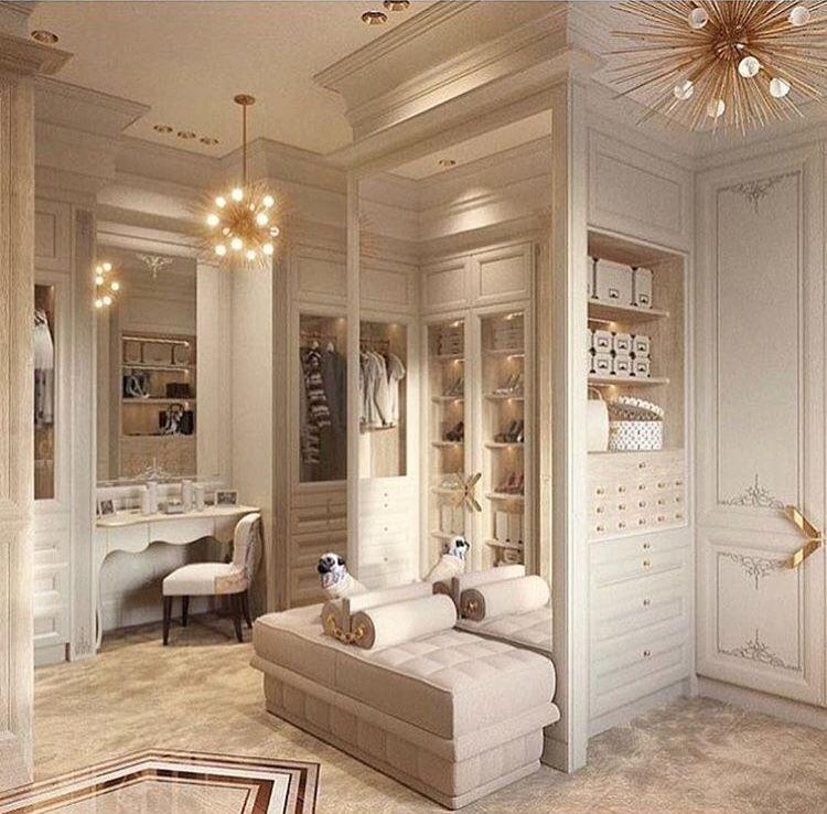 51 Best Modern Dressing Rooms For Women Style Dressing Room