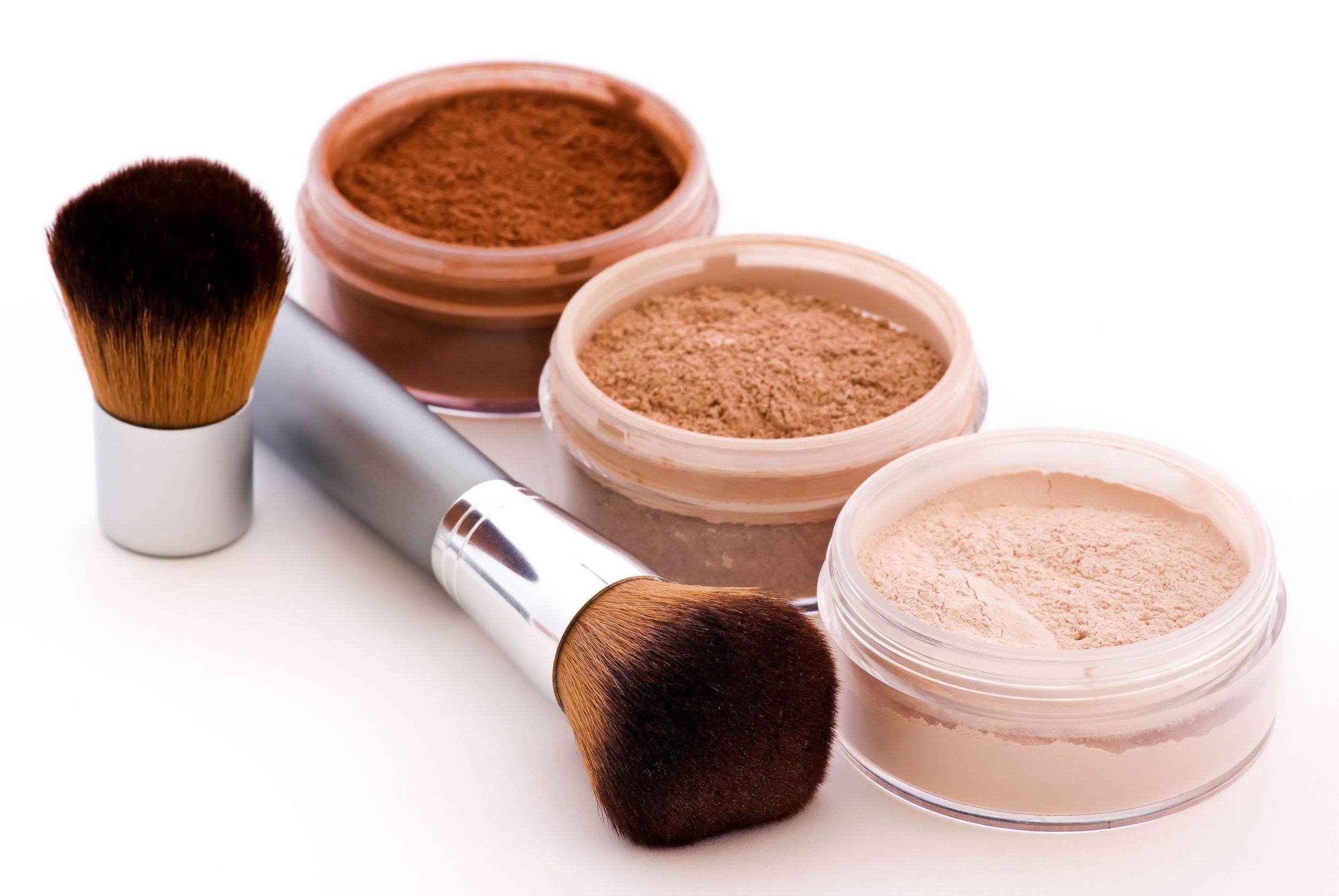 Learn how to make your own makeup at the Aroma Shoppe