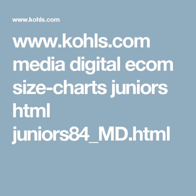 www.kohls.com media digital ecom size