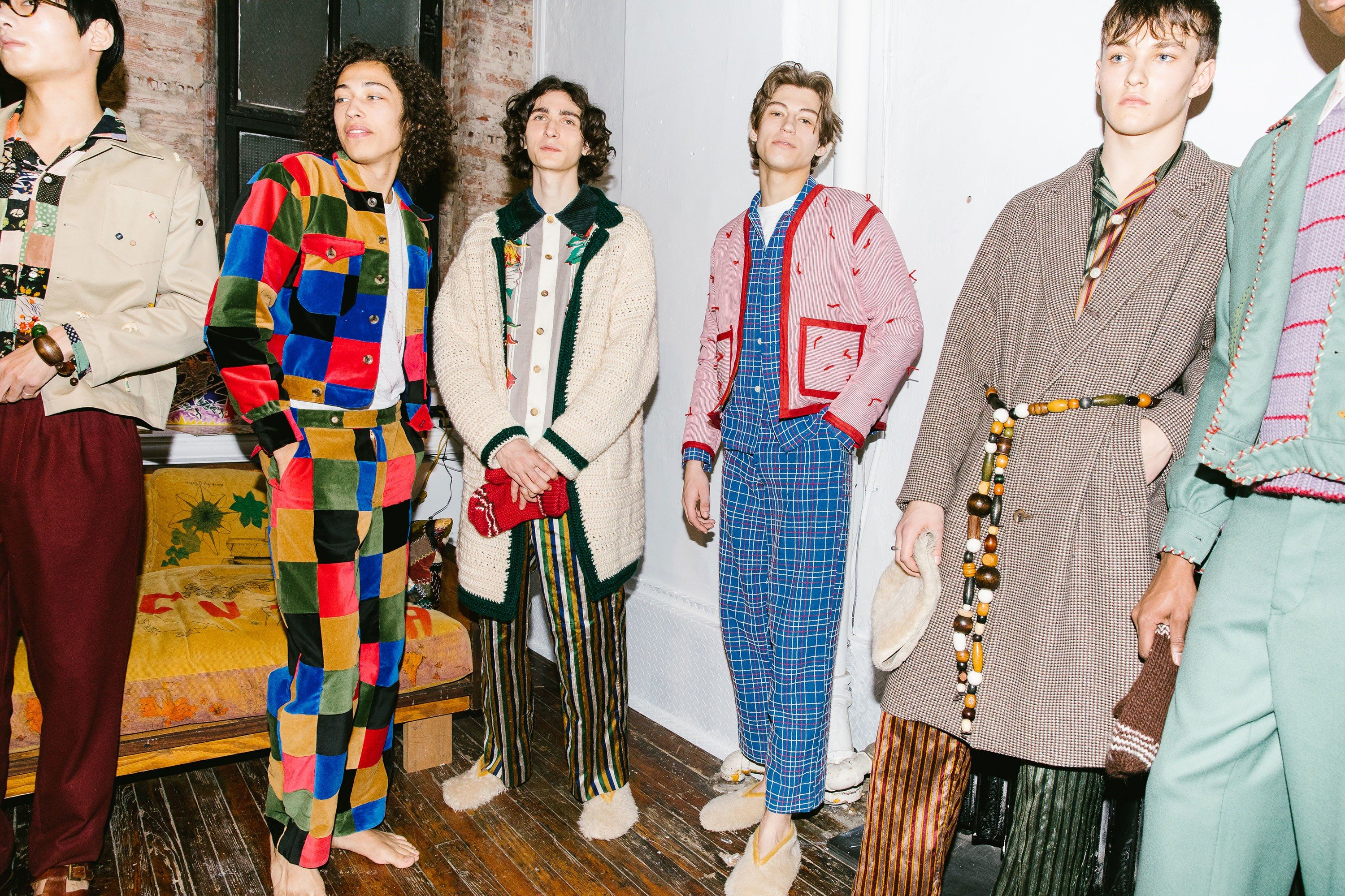 The Top 10 Shows Of New York Fashion Week Fall 2019 With Images New York Fashion Week New York Fashion Fashion