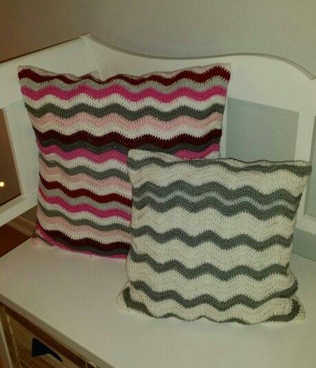 Neue Kissen Für Den Flur