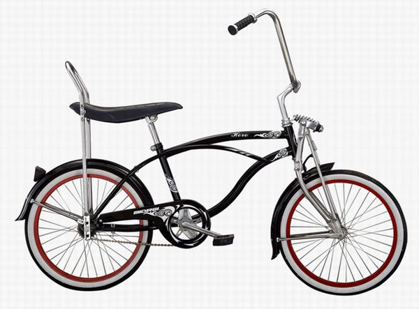 Always Wanted One Never Got It Black Bicycle