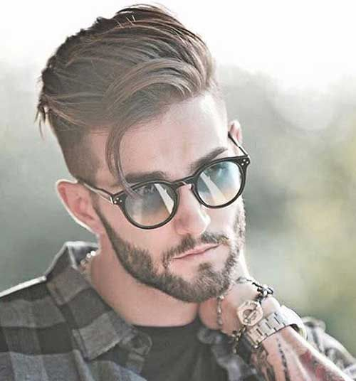 Summer Hairstyles For Mens : Looking for new sexy men haircut summer? here we present you