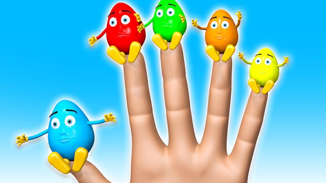 Finger family collection 7 finger family songs - Finger Family Collection 7 Finger Family Songs Daddy Finger Nursery Rhym