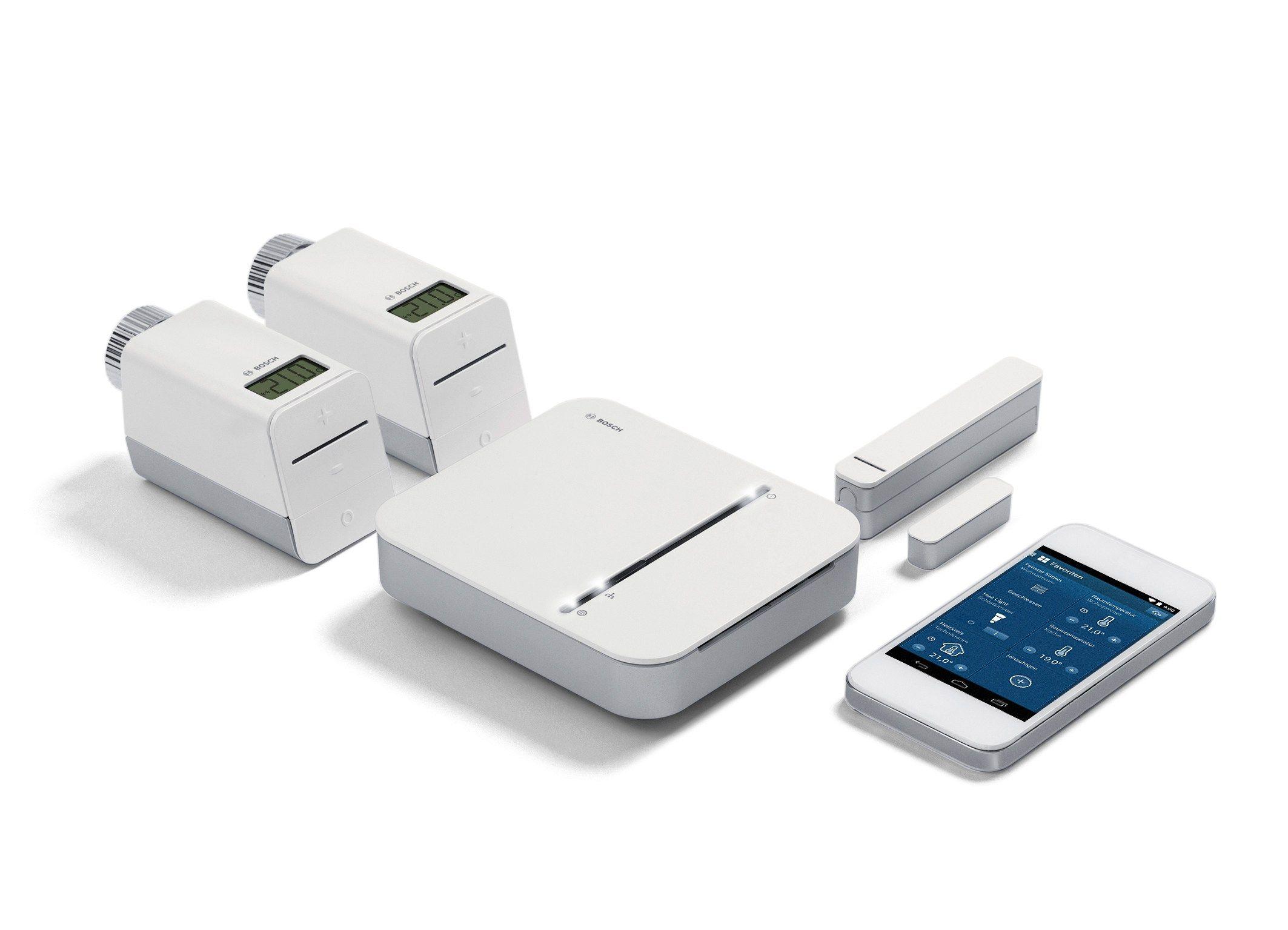 Bosch Smart Home System I Iot Do
