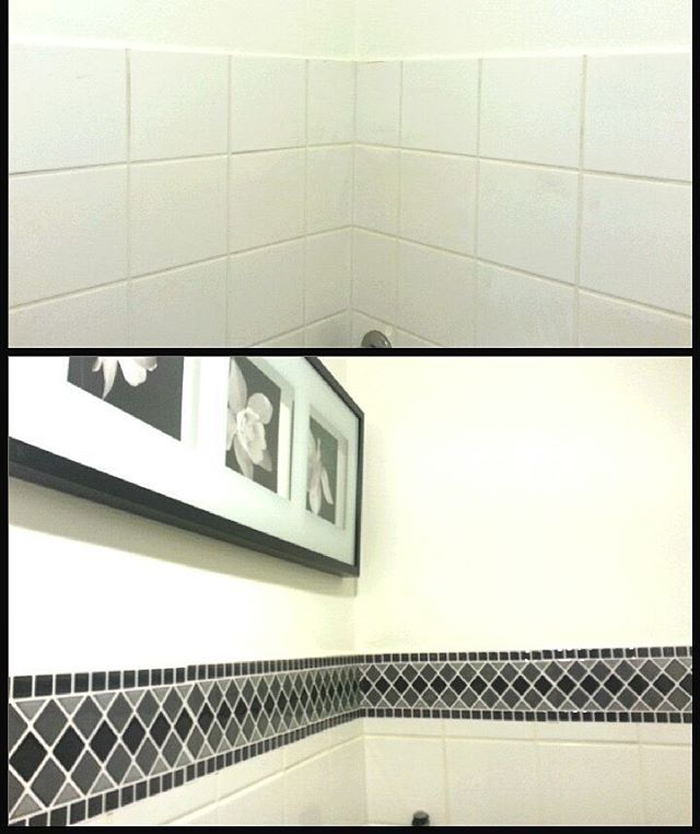 pimp your #toilet #bathroom #wc #badezimmer #blackandwhite - badezimmer aufkleber