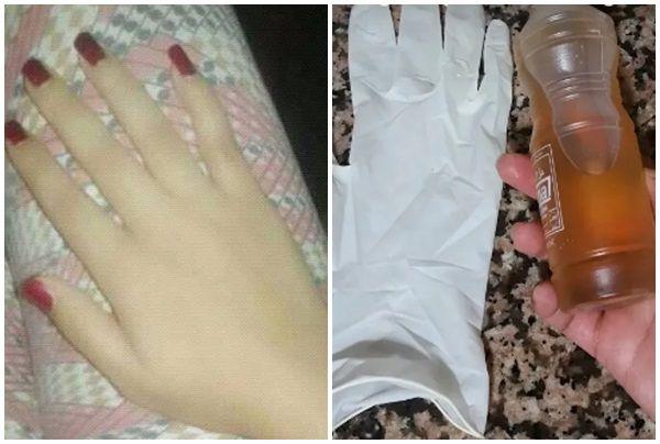 تبييض اليدين لتبييض اليدين بسرعة خلطات تبييض اليدين تبييض اليدين في دقيقة تبييض اليدين بالنشا Beauty Skin Care Routine Beauty Skin Care Beauty Skin