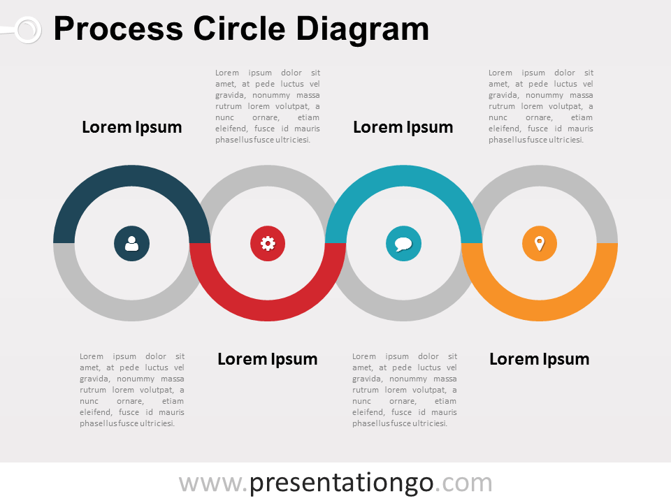 process diagrams templates