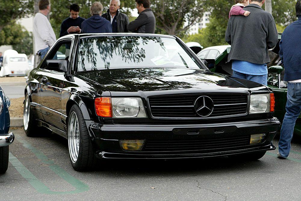 Vwvortex Com Mb Pillar Less Coupes W126 560sec Vs W124 300ce Mercedes Sec Mercedes Benz Cls Mercedes Benz Cars