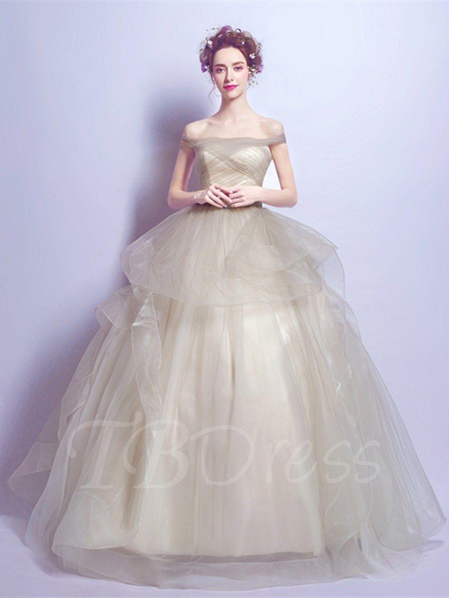 36++ Tb cheap wedding dresses info