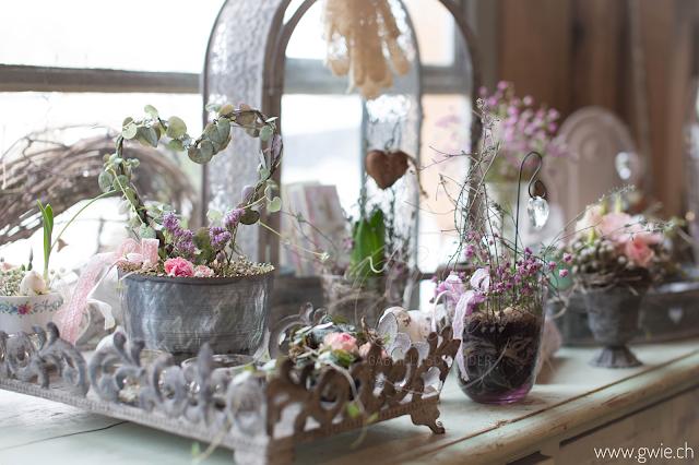Chez Fleur - mein Lieblingsblumenladen