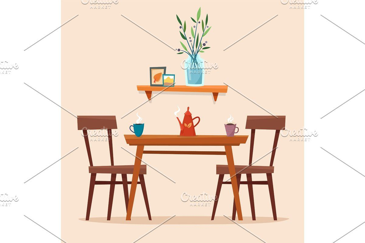 Dining Table In Kitchen With Chairs In 2020 Dining Table In Kitchen Dining Table Dining