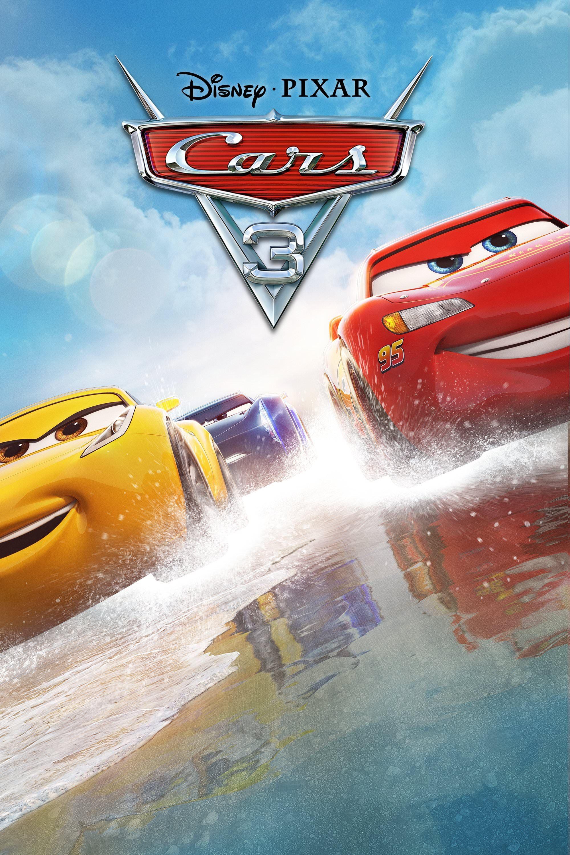Cars 3 Cars 3 Pelicula Completa Cars Disney Pixar Carros De Películas