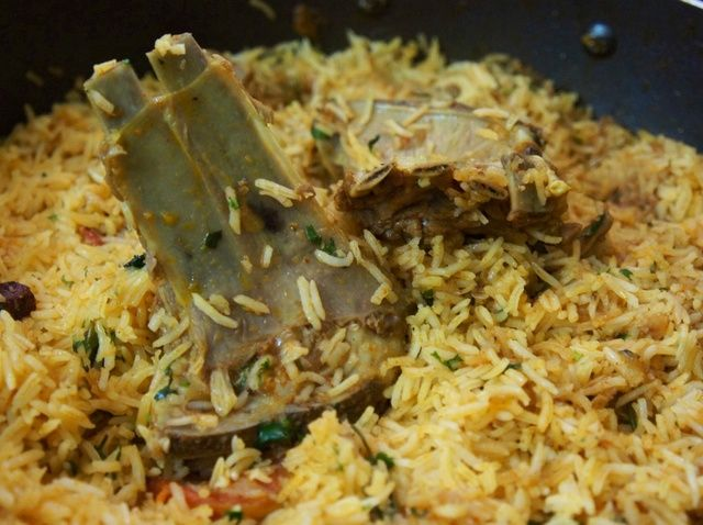 Cook Kabsa Laham With Arabic Rice Recipe Lamb Kabsa Recipe Arabic Rice Recipe Kabsa Recipe