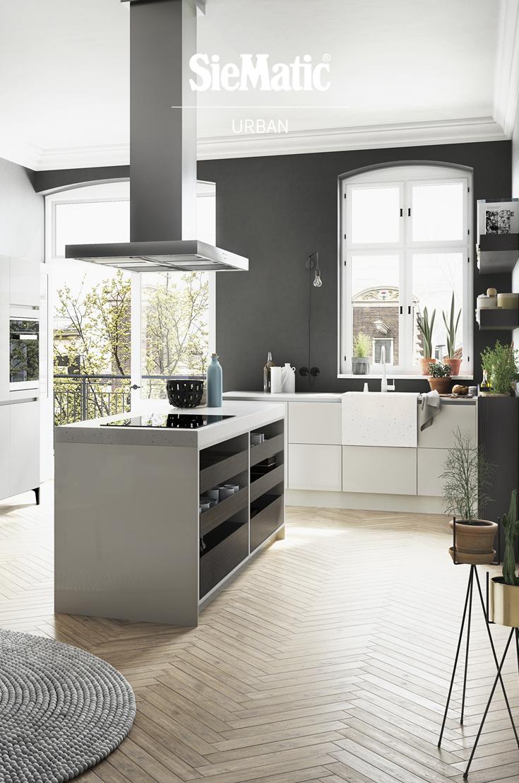 Pin de PV-design en K I T C H E N | Pinterest | Modelos de cocinas ...