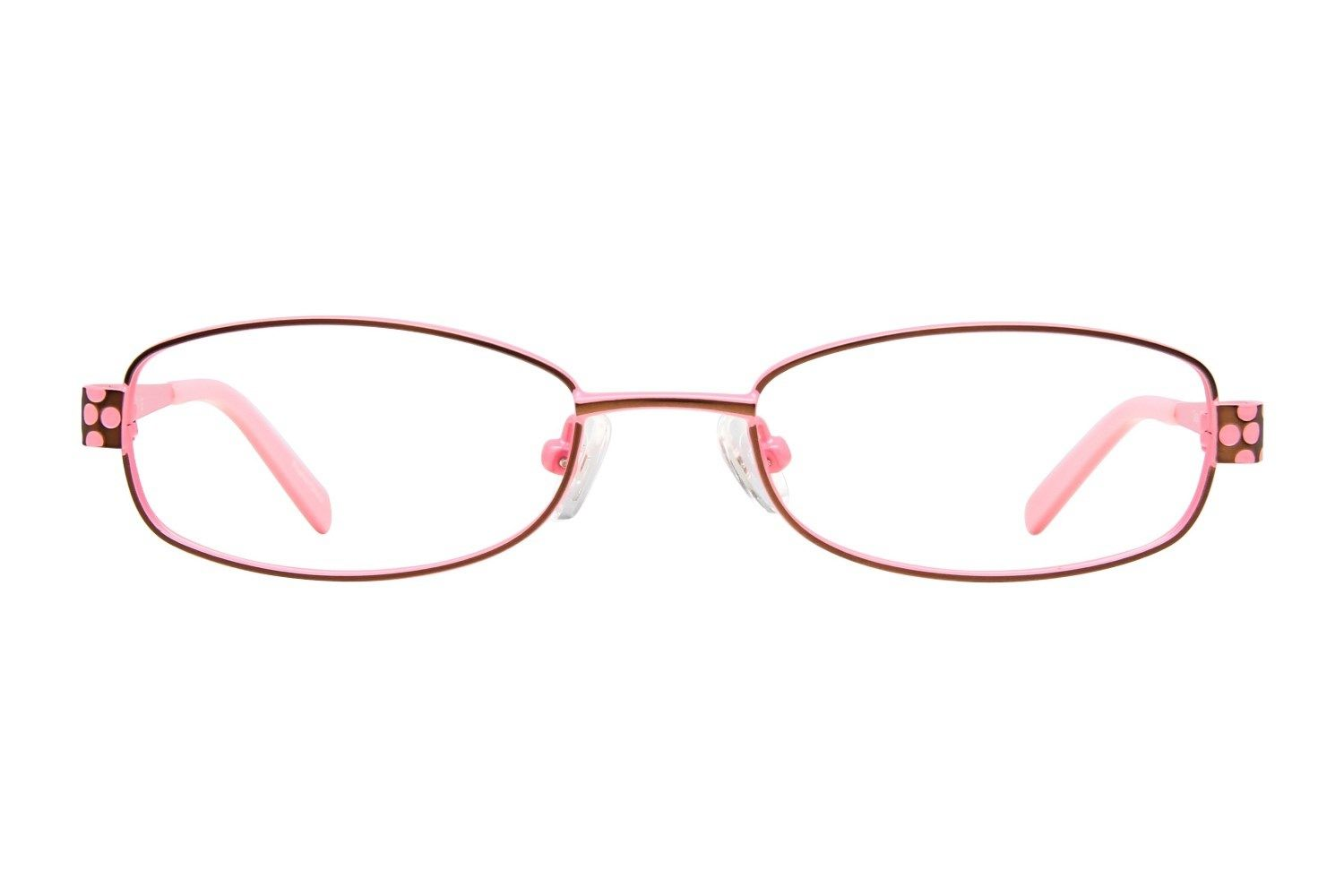 0cd333b64 Picklez Daisy Kids Eyeglasses - Brown in 2019 | Products | Kids ...