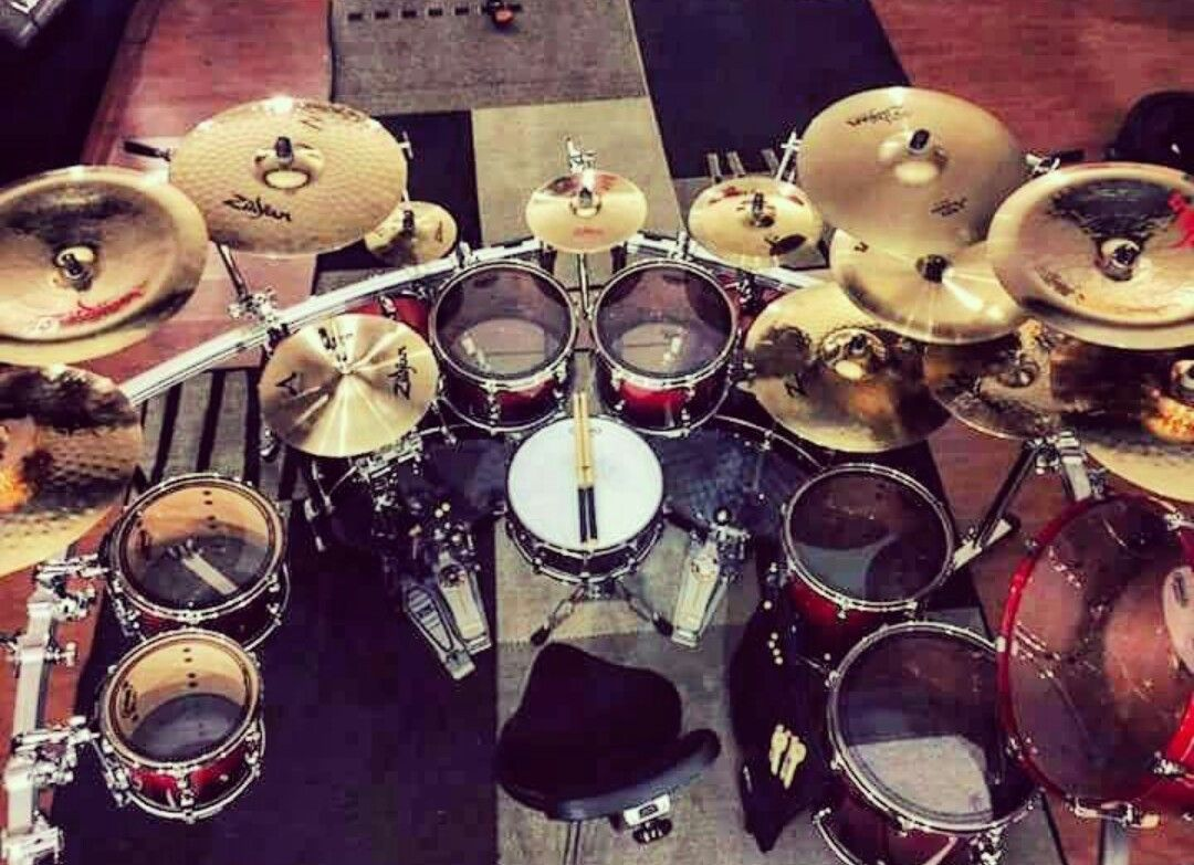 pin by alan braswell on drums in 2019 drum kits drums percussion. Black Bedroom Furniture Sets. Home Design Ideas