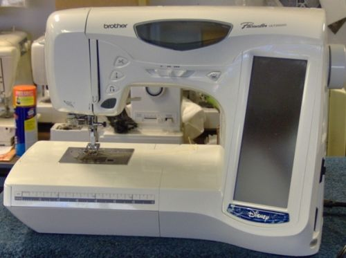 Brother Pacesetter Ult 2002d Review Brother Embroidery Design Sewing Sewing Machine