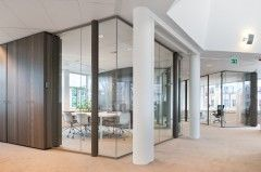 BNP Paribas Investment Partners' Amsterdam Office
