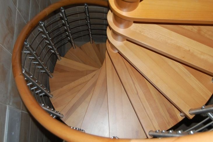 Best Spiral Stairs What Is Their Price Дизайн Лестницы 400 x 300
