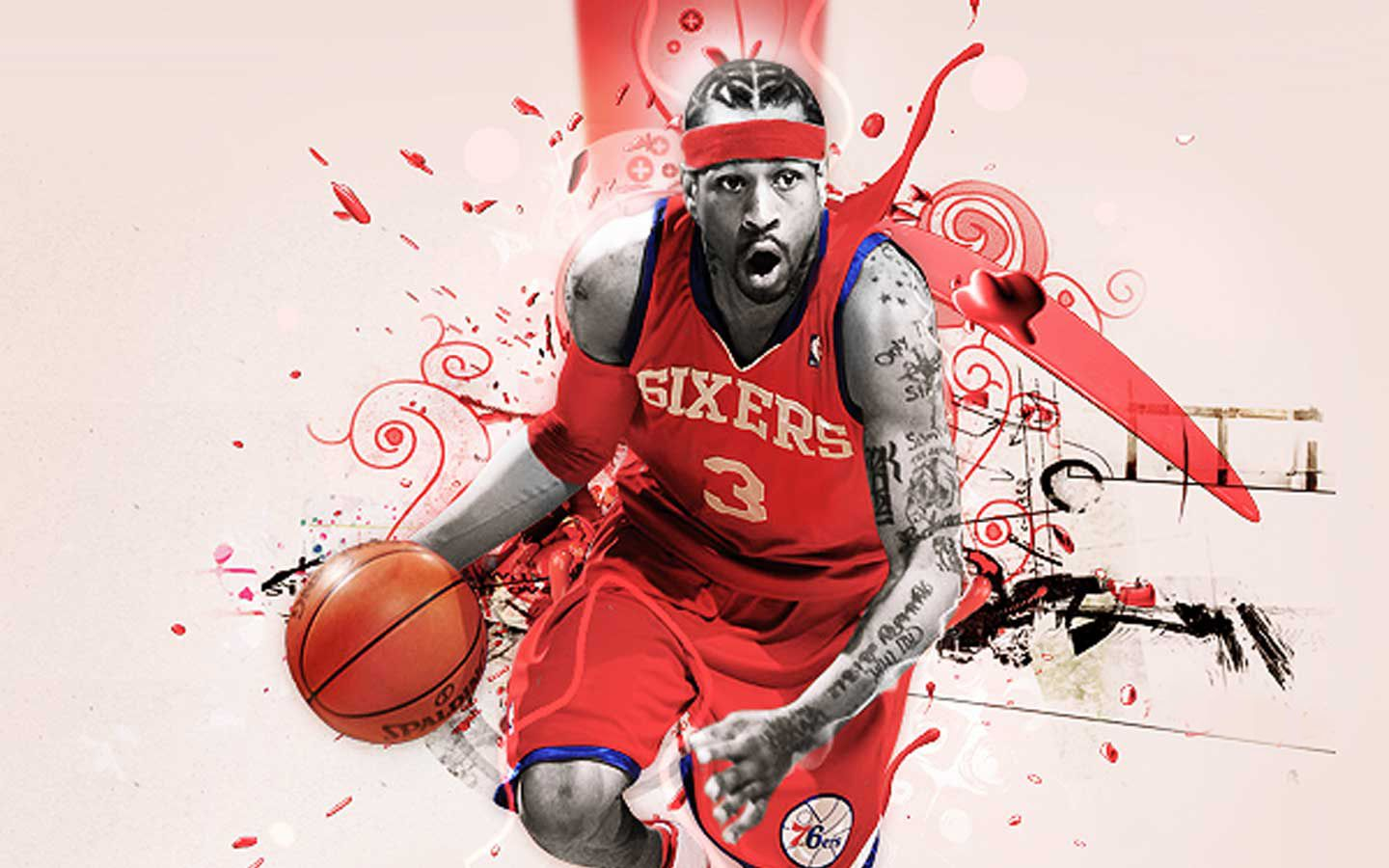 Get The Latest Hd And Mobile Nba: Allen Iverson Wallpapers : Find Best Latest Allen Iverson