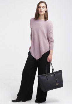 MICHAEL Michael Kors - JET SET TRAVEL - Shopping bag - black