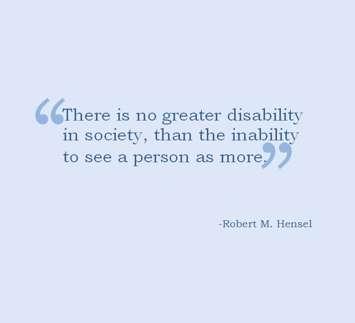 Disability Quotes Disability Quote#disabilities #disabilityquotes #ability  Created .