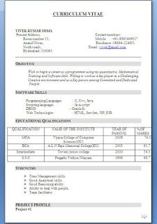 Top  Resume Templates Sample Template Example Ofbeautiful