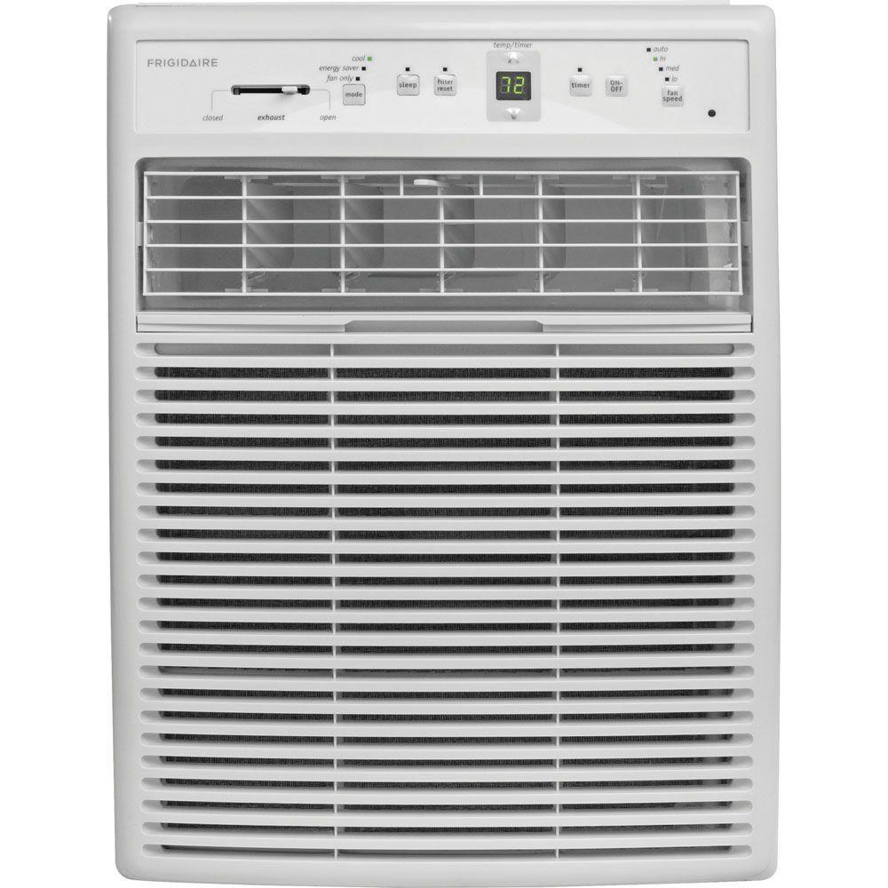 Frigidaire 8 000 Btu 115 Volt Slider Casement Room Air Conditioner