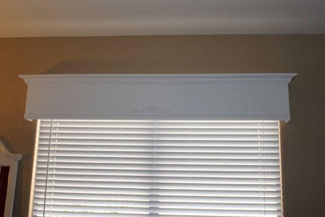 Wood Valance Sypsie Designs Wood Valance Simple Window Treatments Home Decor