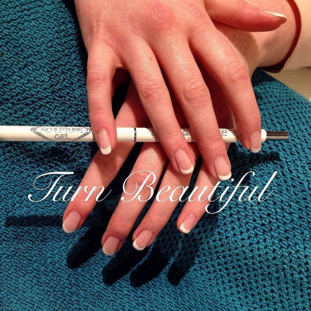 biosculpture french overlay available at #turnbeautiful #brighton ...