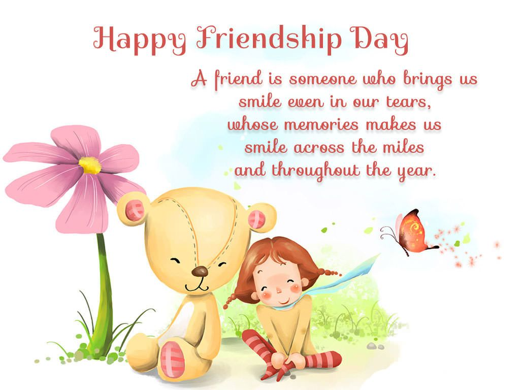 Happy Friendship Day Greetings Cards For Fb Happy Friendship Day
