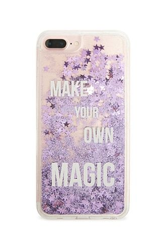 detailed look 26d21 a8088 Make Your Magic Waterfall Phone Case for iPhone 6/7/8 Plus in 2019 ...
