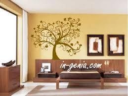 Resultado de imagen para pintura decorativa en paredes interiores pintura decorativa en - Pintura decorativa paredes ...