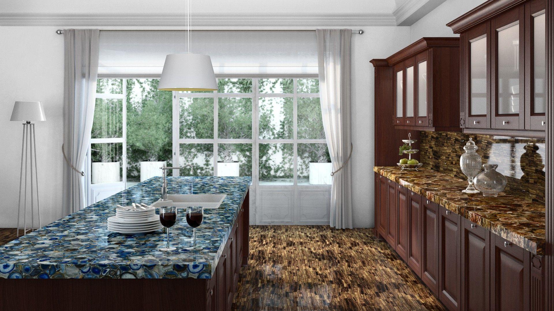 Caesarstone Visualizer Con Imagenes Islas De Cocina