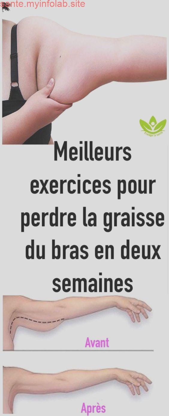 Meilleurs exercices pour perdre la graisse du bras en deux ...