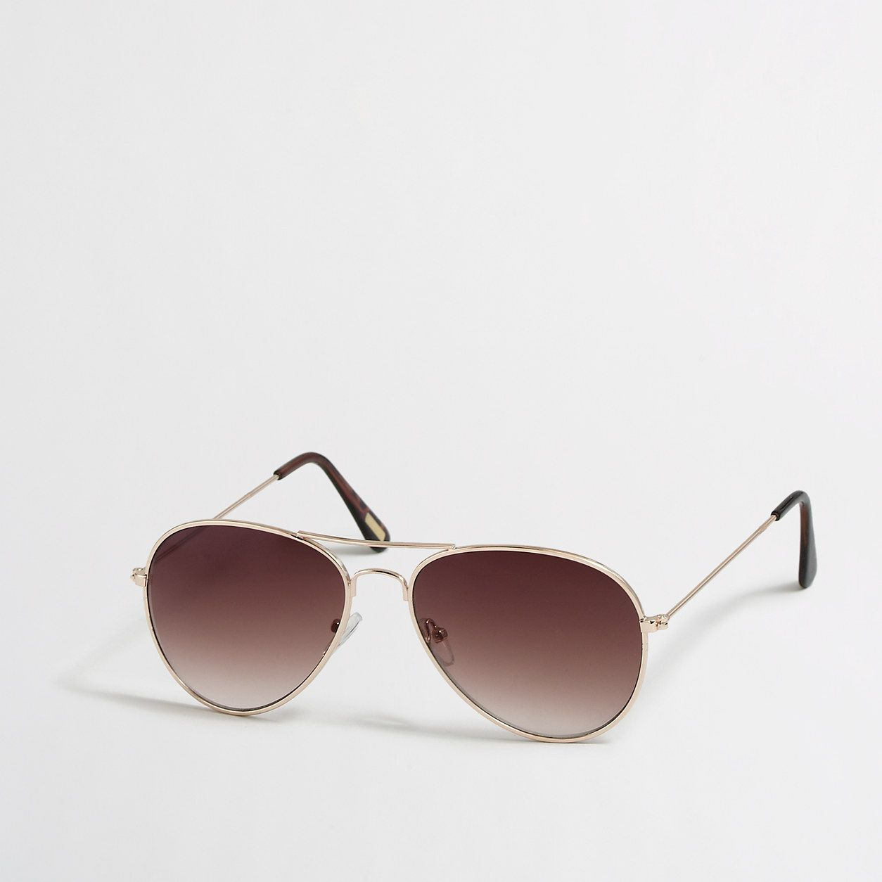 Factory aviator sunglasses sunglasses jcrew factory