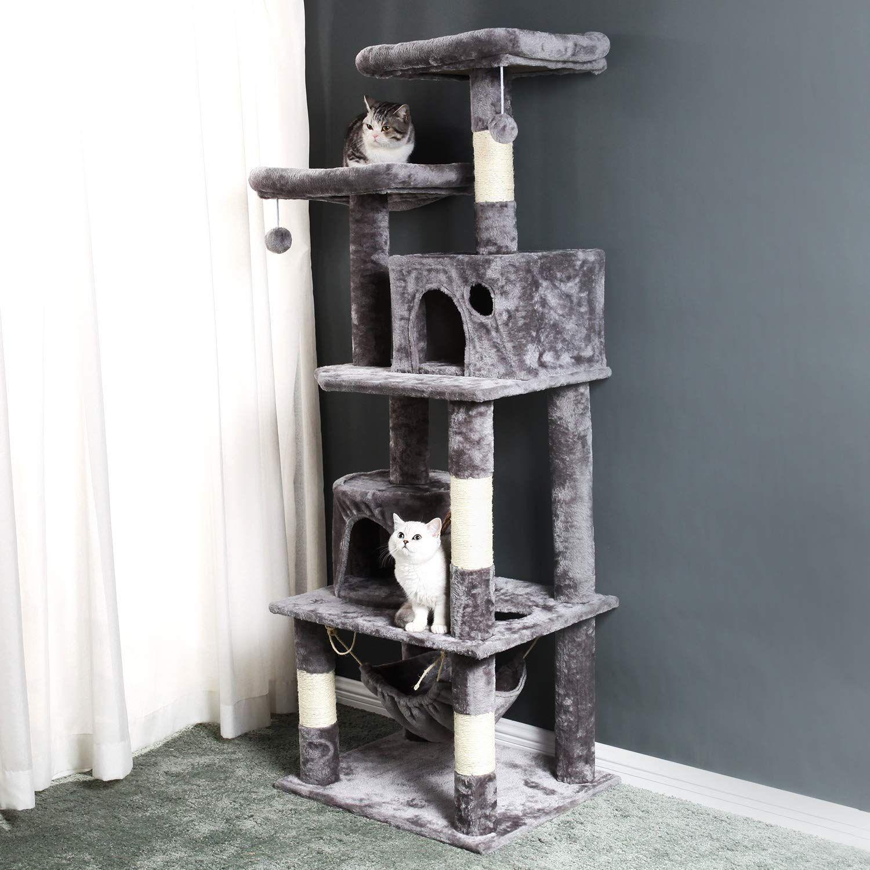 Pin On Cat Tree