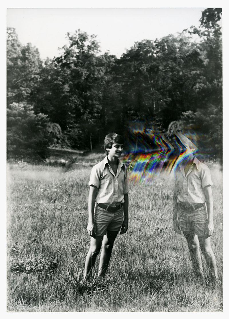 Ben Alper- Background Noise (2011)