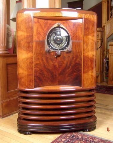Antiqueradioshop 3 Antique Radio Vintage Radio Vintage Furniture
