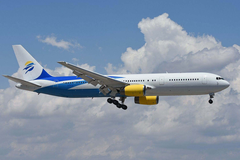 Swift Air/B767336ER/N796JM/ KMIA, Miami International