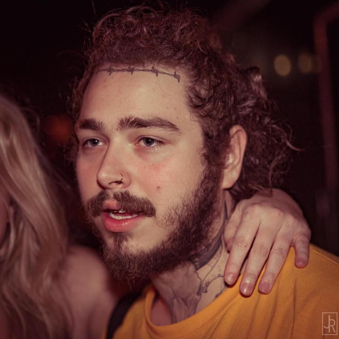 Post Malone Barbed Wire Center 30w Vhf Fm Amplifier For 88 8211 108 Mhz With Blf245 Mosfet 684 Likes 4 Comments S Utmostpost Rh Pinterest Com Beer Bongs And Bentleys