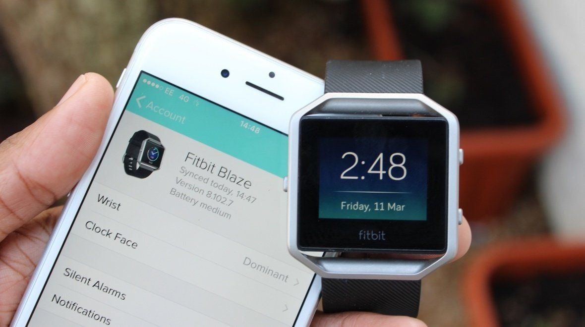 Fitbit Blaze essential tips and tricks | Fitness Inspiration