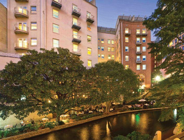 San Antonio Villa Rental: Located Right On The River Walk ...