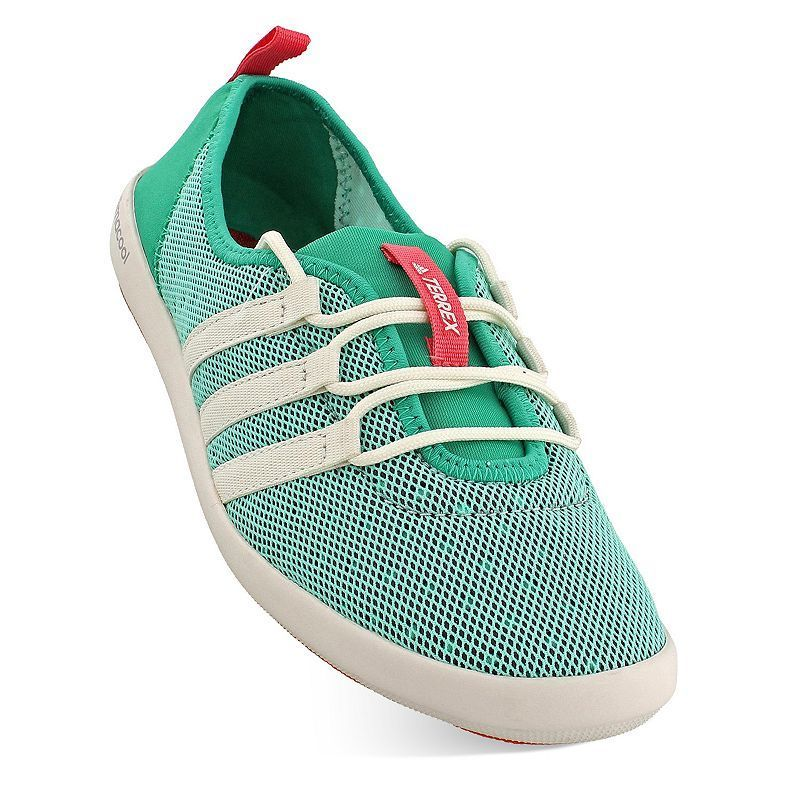 71c853c949f1 Adidas Outdoor Terrex Climacool Boat Sleek Women s Water Shoes