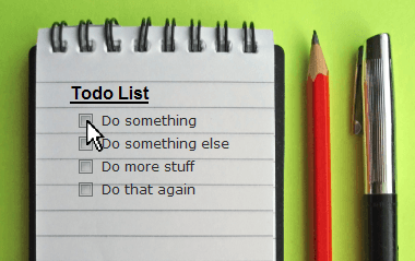 Back To Basics Your Task List  Time Management And Lifehacks