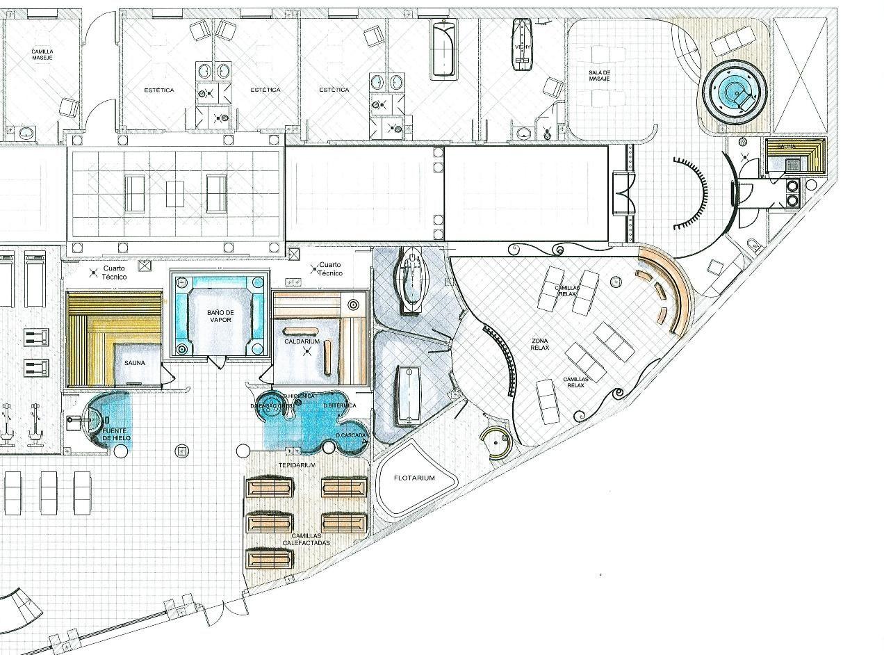 Parc soleil floor plansparc soleil floor plans parc for Soleil floors