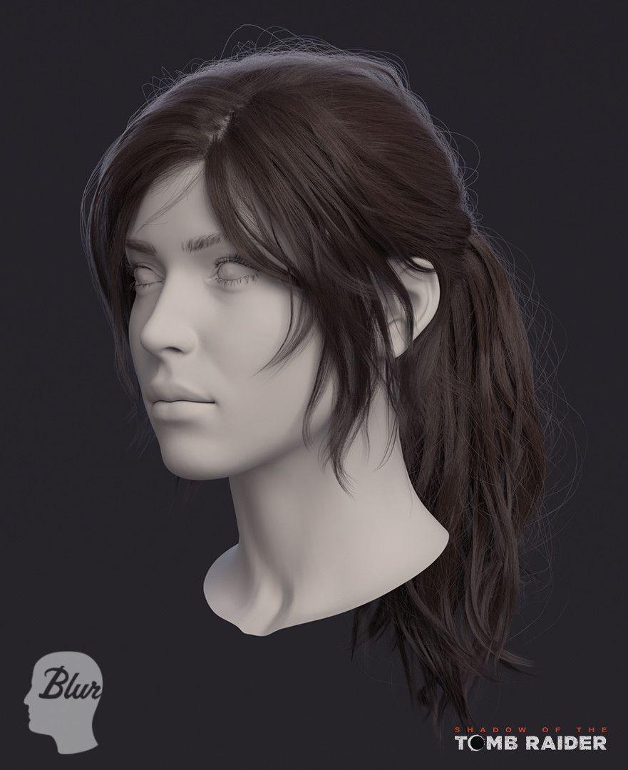Artstation Shadow Of The Tomb Raider Daniel Kho Tomb Raider Tomb Raider Costume Tomb Raider Lara Croft