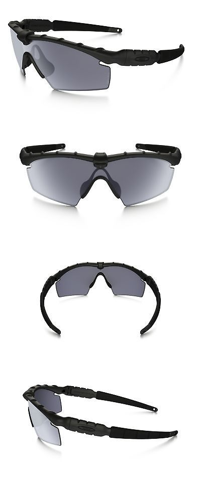 Other Mens Eyewear 179242: Oakley Industrial M Frame 2.0 Sunglasses ...
