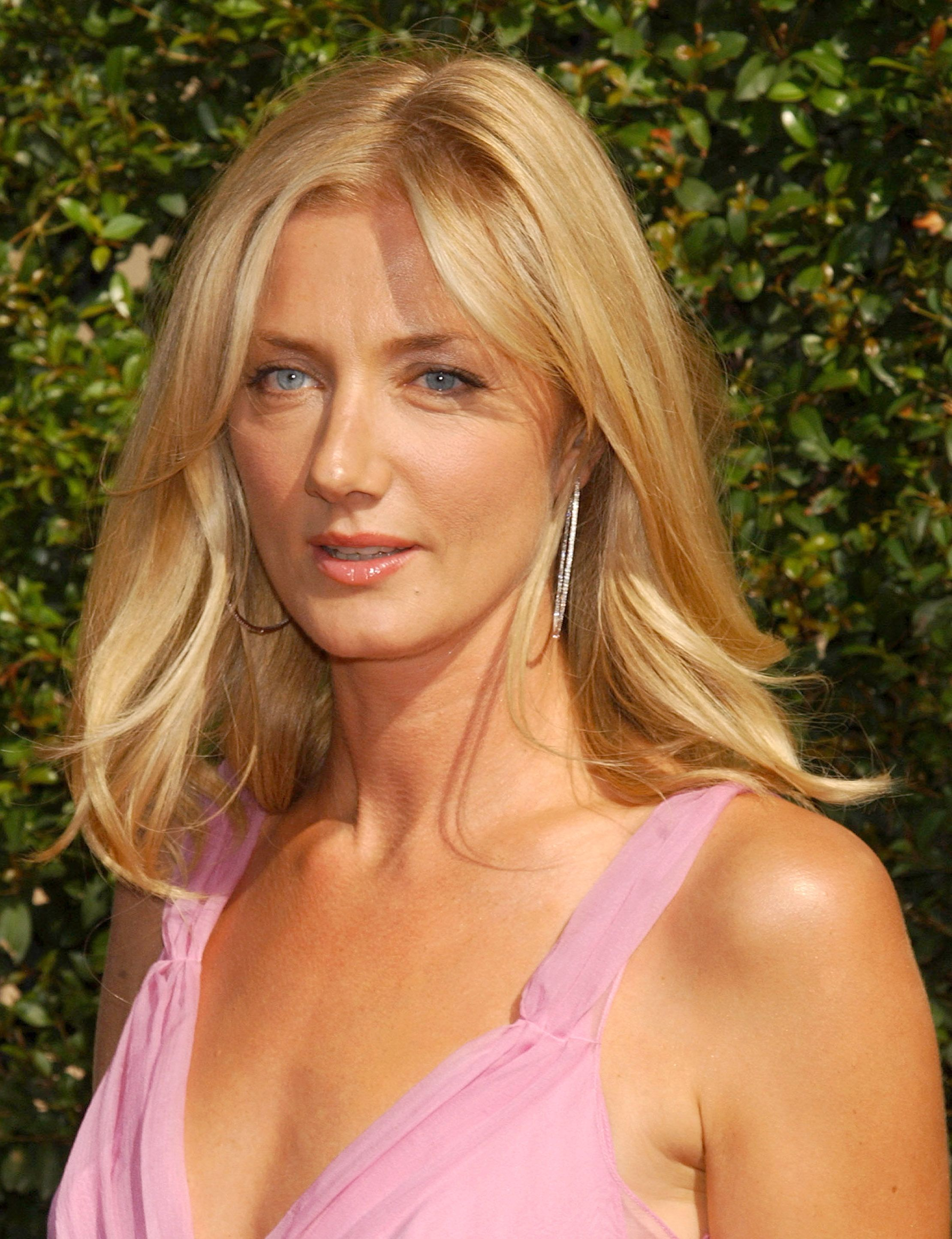 joely richardson daughter daisy bevan